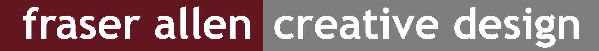 fraser allen creative design